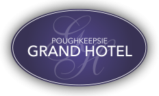 The Poughkeepsie Grand Hotel Logo