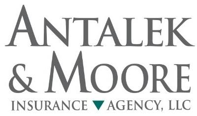 Antelek and Moore Sponsor Logo